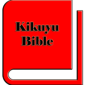 Kikuyu Bible icon