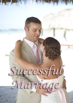 Successful Marriage poster