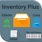 Inventory Plus (Business) icon