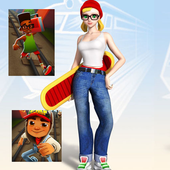 Tip Guide For Subway Surfers icon