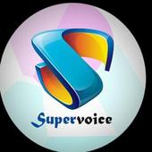 Supervoice icon