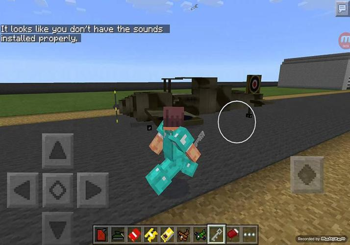 Mech Car Mod for Minecraft Pe APK Download - Gratis Trivia