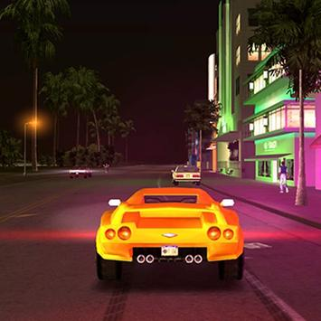 Guide for GTA Vice City 2016 poster