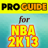 Guide for NBA 2K13 Edition icon