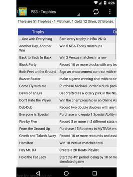 Guide for NBA 2K13 Edition apk screenshot