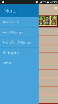 Kisah Walisongo apk screenshot