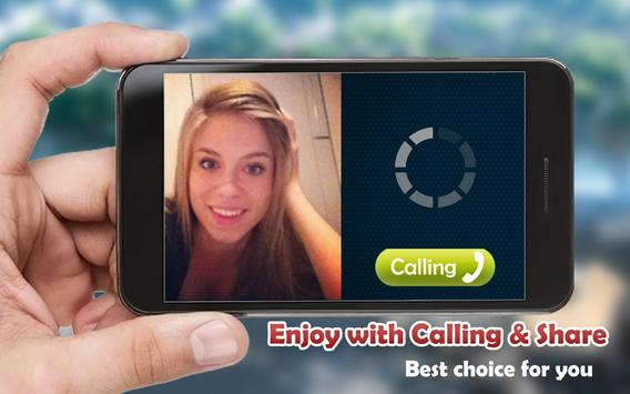Free Phone Calls apk screenshot