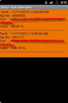 SysMONDroid® apk screenshot
