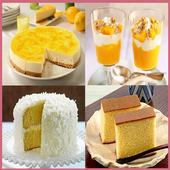 وصفات وحلويات الحاجة مولاتي icon