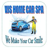VjS Home Car Spa icon