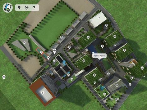 Cibis Business Park apk screenshot