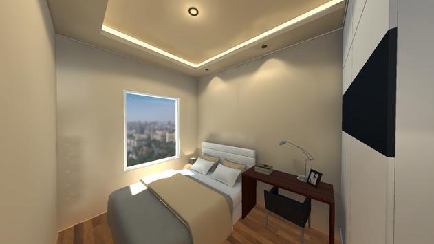 Cinere Resort Apartment apk screenshot