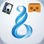 BHR Cardboard VR icon