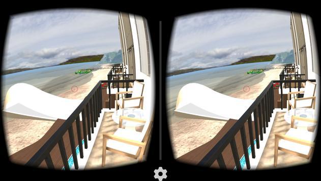 BHR Cardboard VR apk screenshot