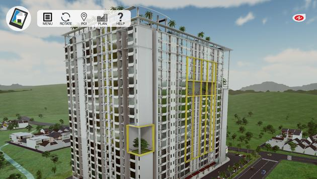 Bintaro Pavilion Apartment ST apk screenshot