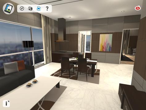 Grand Dhika Cardboard VR apk screenshot