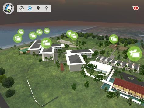 Tamansari Jivva Gear VR apk screenshot