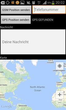 Position Share apk screenshot