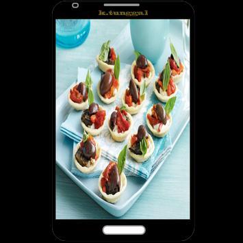 Salad Recipe apk screenshot