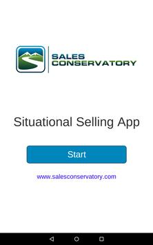 SC Situational Selling App apk screenshot