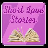 Short Love Stories icon