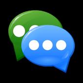 Scrap Chat icon