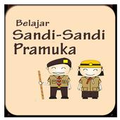 Sandi Pramuka icon