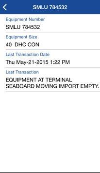 Seaboard Marine LTD. apk screenshot