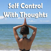 Self Control with Thoughts icon