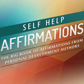 Self Help Affirmations icon