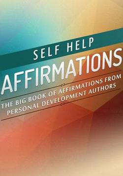 Self Help Affirmations poster