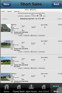 Sellstate Gulf Coast Realty apk screenshot