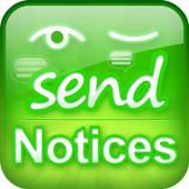 Send Notices Stock Futures icon