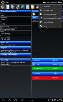 ServMan for Android apk screenshot