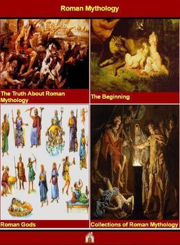 Roman Mythology poster