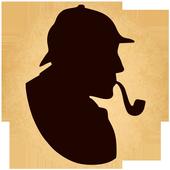 Шерлок Холмс - Долина Ужаса icon