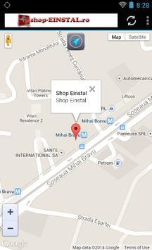 Shop Einstal apk screenshot