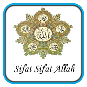 Sifat Sifat Allah icon
