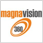 Magnavision WebRTC icon