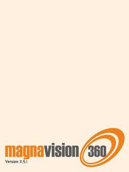 Magnavision WebRTC apk screenshot