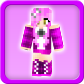 Skins for minecraft pe fnaf icon