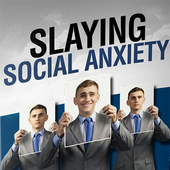 Slaying Social Anxiety icon