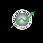 MTG Price Checker icon
