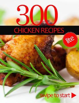 Super Chicken Recipes Lite apk screenshot