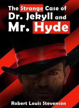 Dr. Jekyll & Mr. Hyde (Novel) poster