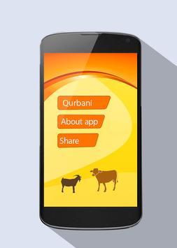 Qurbani Ke Masail poster