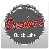 Donohue's Quick Lube icon