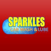 Sparkles Car Wash & Lube icon