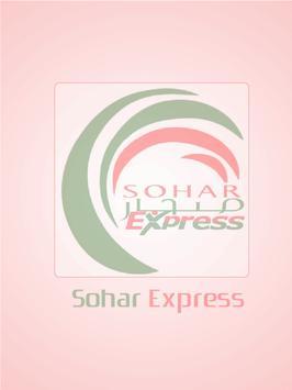 soharexpress-Mtel apk screenshot