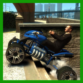 Cheats for GTA 4 icon